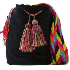 Tapestry Bag, Tapestry Crochet, Louis Vuitton Bucket Bag, Crochet Cardigan Pattern, Art Bag, Crochet World, Embroidered Bag, Boho Fashion, Knitting