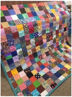 Patchwork Quilt Patterns, Scrappy Quilts, Easy Quilts, Quilting Projects, Quilting Designs, Herringbone Quilt, Postage Stamp Quilt, King Size Quilt, Antique Quilts