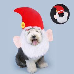 New Medium Handmade Kitty Puppy Dog Cat Pet Christmas Holiday Denim Tote Bag