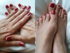 Como Hacer Manicure y Pedicure Paso a Paso - http://www.nailtech6.com/como-hacer-manicure-y-pedicure-paso-a-paso/