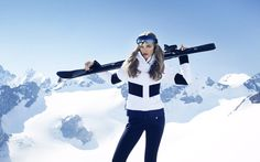 Net-A-Porter launch Ski Wear in time for ski season | Fashion & Beauty | SingaporeTatler.com