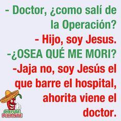 Chiste Grafico Doctor 5655863e63665e05d0cbe0a4eeb59789