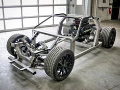 """4,529 Likes, 165 Comments - Roadster Shop (@roadstershop) on Instagram: """"Framerail Friday! We don't always build Pantera chassis, but when we do, it's for…"""""""