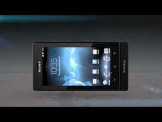 Sony presenta el Sony Xperia Sola http://www.xatakandroid.com/p/83431
