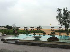 Aterrizando: Ultimo día en Lang Co, Vietnam