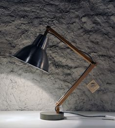 Frenchpopote / Lampe archi