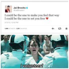 Jai Brooks <3 hahahaha