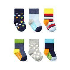 Happy Socks Gift Set by Giggle