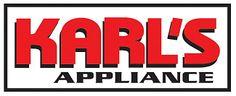 Karl's Appliance logo
