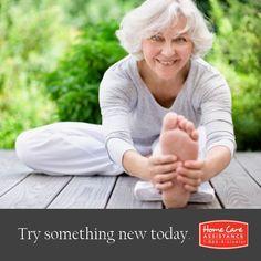 Improve or Maintain Balance: Exercises for Seniors #health