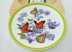 Where Have The Butterflies Gone???  Teamvintageusa by Patti Turon on Etsy