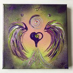 #www.herzoase.com#carmens#kunst#art#kunstart#herzengel#magic#magicheartangel#angel#engel#heart#herz#lebenskraft#lovepainting#loveart#powerful#mega#spiritart#spiritualawakening#spiritual#soul#soulart