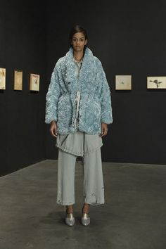 Rachel Comey Debuts A Leggings-Filled Collection That's For Cool Girls Only #refinery29