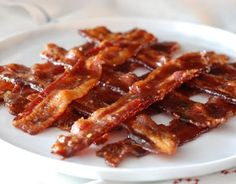 How to Cook Bacon with an Oven Easily