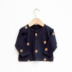 Just Luv'd on @Luvocracy #kids #fashion #dots BE #SPOTTED #cool #stylish