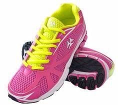 Nuevos estilos en Tennis Running para mujer Pioneer... ¡Fabricadas para vos!. Consiguelas en: Walmart, Roes y las principales tiendas deportivas del país. Conseguilas en Outlet Store. #Deportes #Running #Calzado