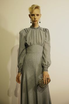 Bottega Veneta AW17 womenswear milan dazed