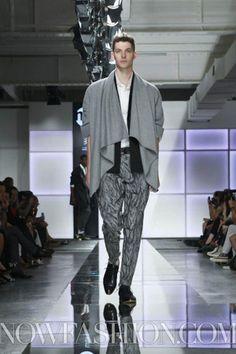 Istituto Marangoni Fashion Show 2012 Paris - NOWFASHION