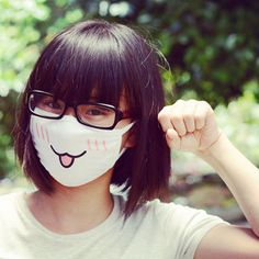 Cheap cotton shrimp, Buy Quality mask powder directly from China cotton drawstring Suppliers: 1 pcs Cute Kawaii Anime Kaomoji-kun Emotiction Mouth-muffle Winter Cotton Funny Mouth Anti-Dust Face Mask Funny Face Mask, Diy Face Mask, Face Masks, Funny Mouth, Emoticon Faces, Diy Masque, Mouth Mask Fashion, Fashion Face, Kawaii Faces