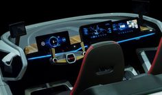 Look out for Ultrahaptics haptic feedback in new cars this year #Startups #Tech