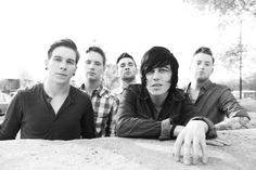 Sleeping With Sirens Releasing New Song On Tuesday - TravisFaulk.com