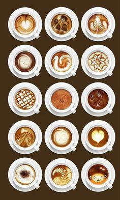 coffee variety show