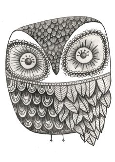 ilustración realizada con lápiz