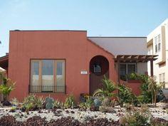 spanish bungalow | Spanish revival bungalow | Dream Home