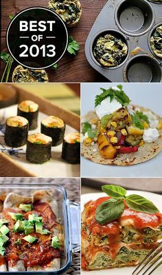 Best of 2013: Our 50 Favorite Kid-Friendly Recipes