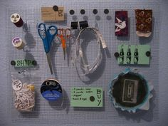 Such a gorgeous detailed tutorial with so many possibilities. Love the author's effort. Kudos! No need for the hard-to-find pegboard any more.