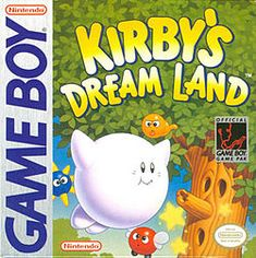 This was one of my favorite games for one of my favorite systems - my beloved Game Boy.