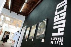 ESPACIOS EXPOSITIVOS. HUECO ESPACIO DE ARTE, Galería, Serigrafía, diseño textil, fotografía, ilustración, tienda, taller.  C/ Anselmo Pérez de Brito, nº 39, S/C de La Palma.