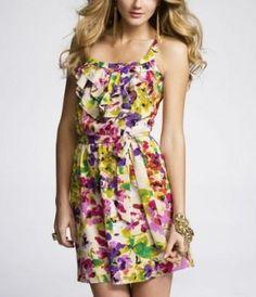 express dress #bridesmaid #wedding