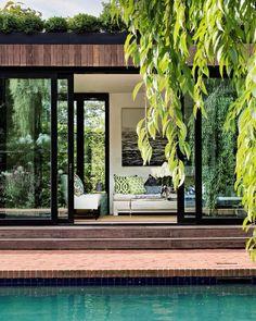 Architecture, interiors and lifestyle design.