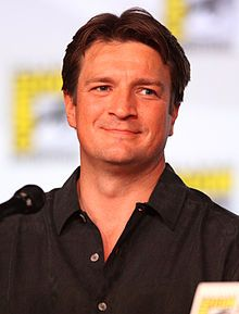 Nathan Fillion - Wikipedia, the free encyclopedia - Caleb in 'Buffy', Richard Castle in 'Castle' - a mystery novelist who helps the NYPD solve crimes.  On March 30, 2010, ABC announced that Castle had been renewed for its third season with a 22-episode full-season order.[20] Castle was renewed for a fourth season on January 10, 2011,[21] and for a fifth season on May 10, 2012.