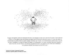 Dessin : Marion Chombart de Lauwe - Librairie Oh les beaux jours: avril 2010