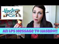 An LPS Message To Hasbro!! | MamaKatTV