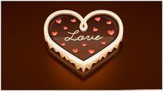 Love Cake Wallpaper | happy birthday my love cake wallpaper, love birthday cake wallpapers, love cake hd wallpaper, love cake wallpaper