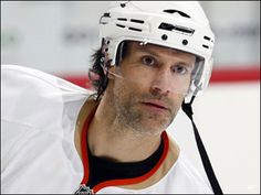 Scott Niedermayer: one of the all-time greats.