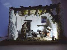 emilio m belenista Christmas Nativity Set, Christmas Tree Design, Christmas Decorations For The Home, Christmas Villages, Christmas Crafts, Xmas, Christmas Ornaments, Nativity Stable, Handmade Home