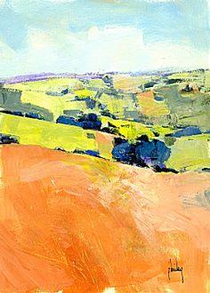 Paul Bailey - Downland One