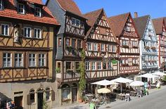 Ochsenfurt, Germany
