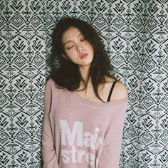 sungkyunglee:  [Instagram] April 10th, 2015 @heybiblee: One day