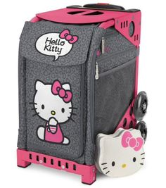 Love Ice Skating · Zuca · Zuca Hello Kitty available on our website and in  our boutique 92ddddcd77