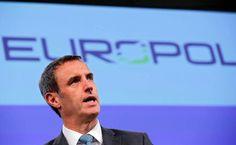 """Europol asesta el """"mayor golpe policial contra el crimen organizado"""" en la UE"""