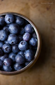 Berries | food photography