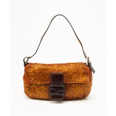 Fendi Mamma Baguette I, $445, now featured on Fab.