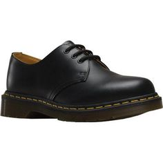 Dr. Martens Back to Basics 1461 Eye Gibson Oxford Smooth