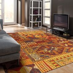 8 Best Modern Rugs Images In 2019