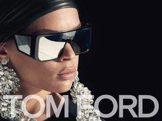 e8d68d2bf6 Tom Ford FT0710 Atticus Sunglasses - Shiny Black   Smoke Mirror
